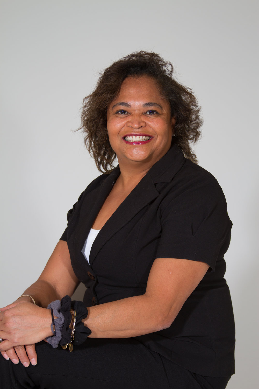 Tina Lorenzo (CFO)
