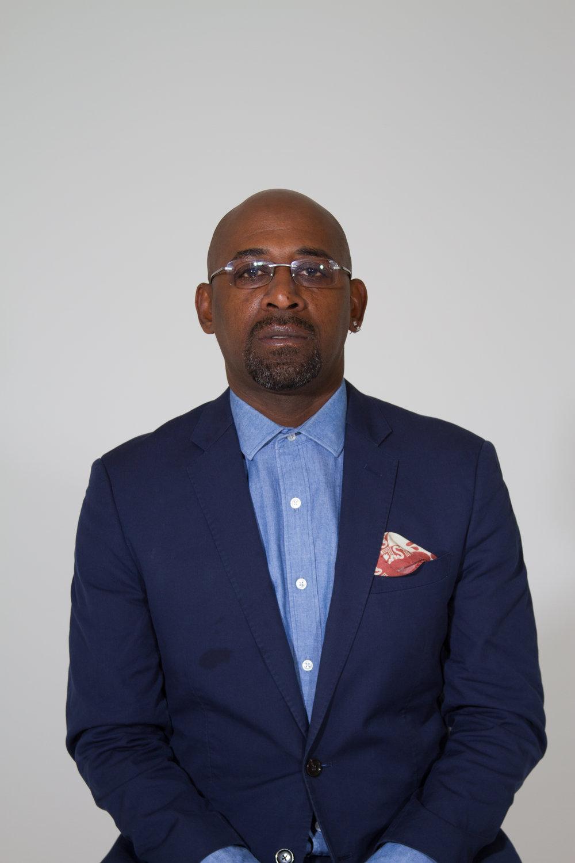 Dex Diamond, (Marketing Director)