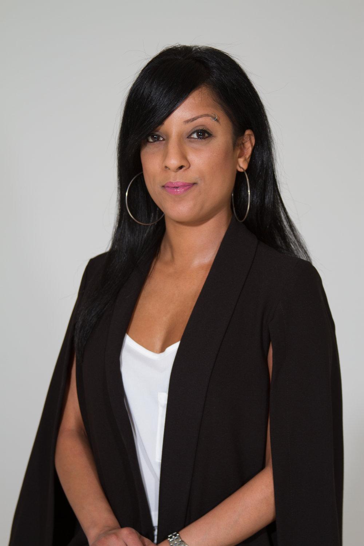 Sonya Jagesar (VP of Biz Dev)