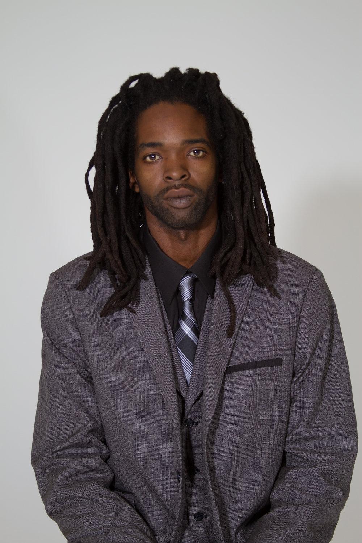 "Damian ""Rez"" Douglas (Creative Associate)"