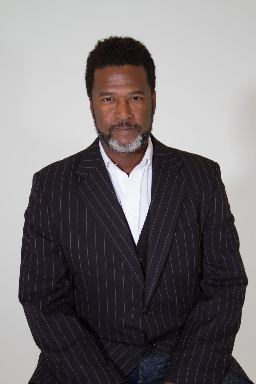 Brian Robinson (Head of Biz Affairs)