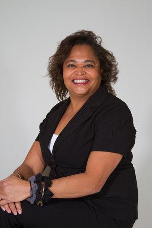 Tina Lorenzo - CFO