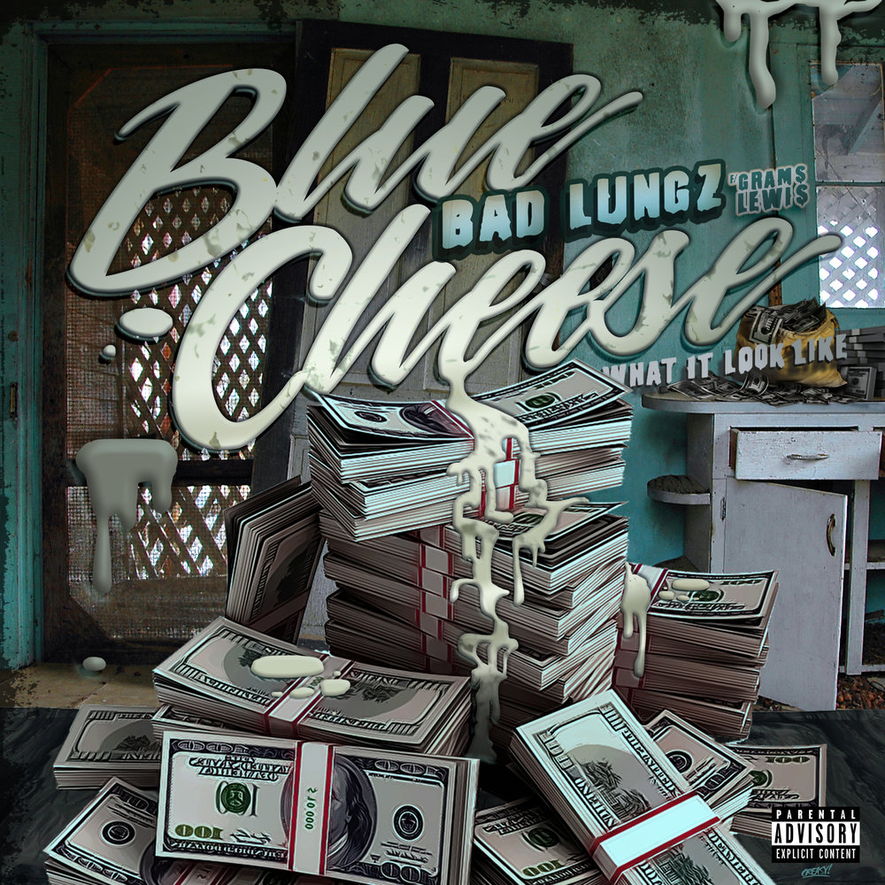 Frankie Bad Lungz Blue Cheese Add Ventures Music