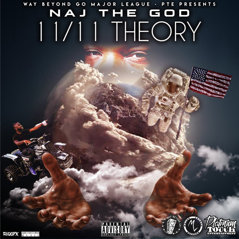 Naj The God - 11-11Theory - Explicit EP Cover.jpg