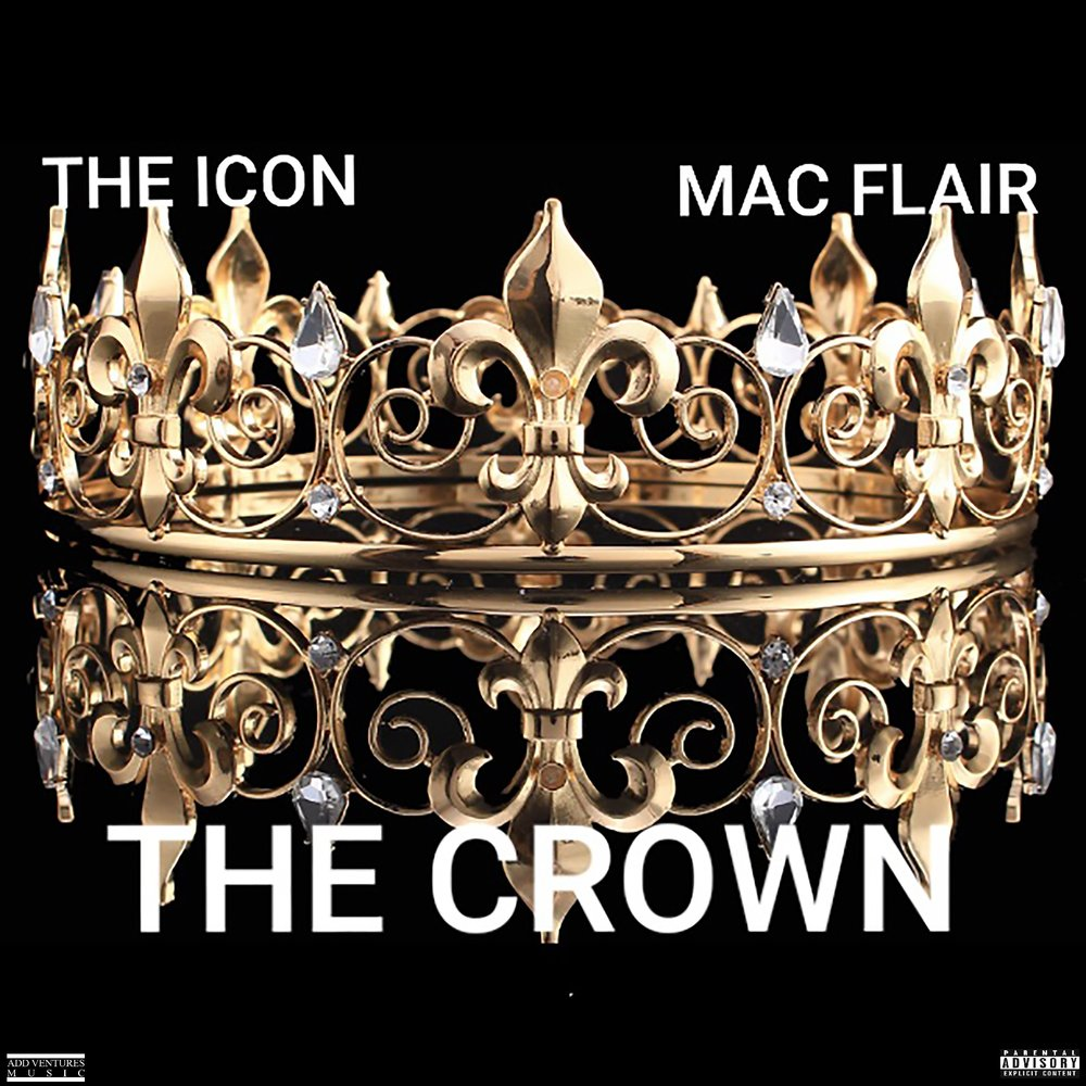 The Icon - The Crown - Explicit Cover.jpg