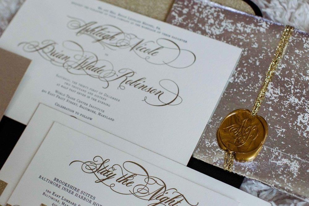 Type-A-Invitations-Robinson-Custom-Letterpress-Wedding-Invitations-Wax-Seal-New-Years-Eve-web.jpg