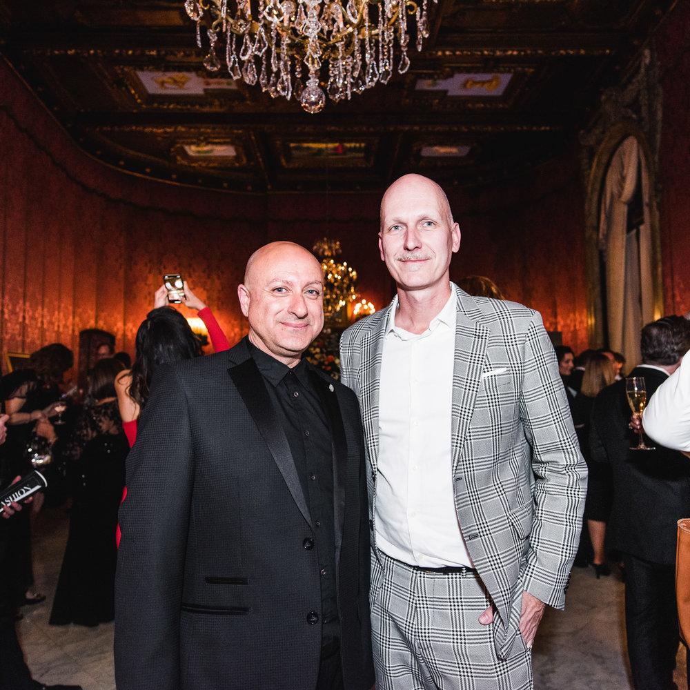 Charles & Ron - Malta's Leading Fashion House