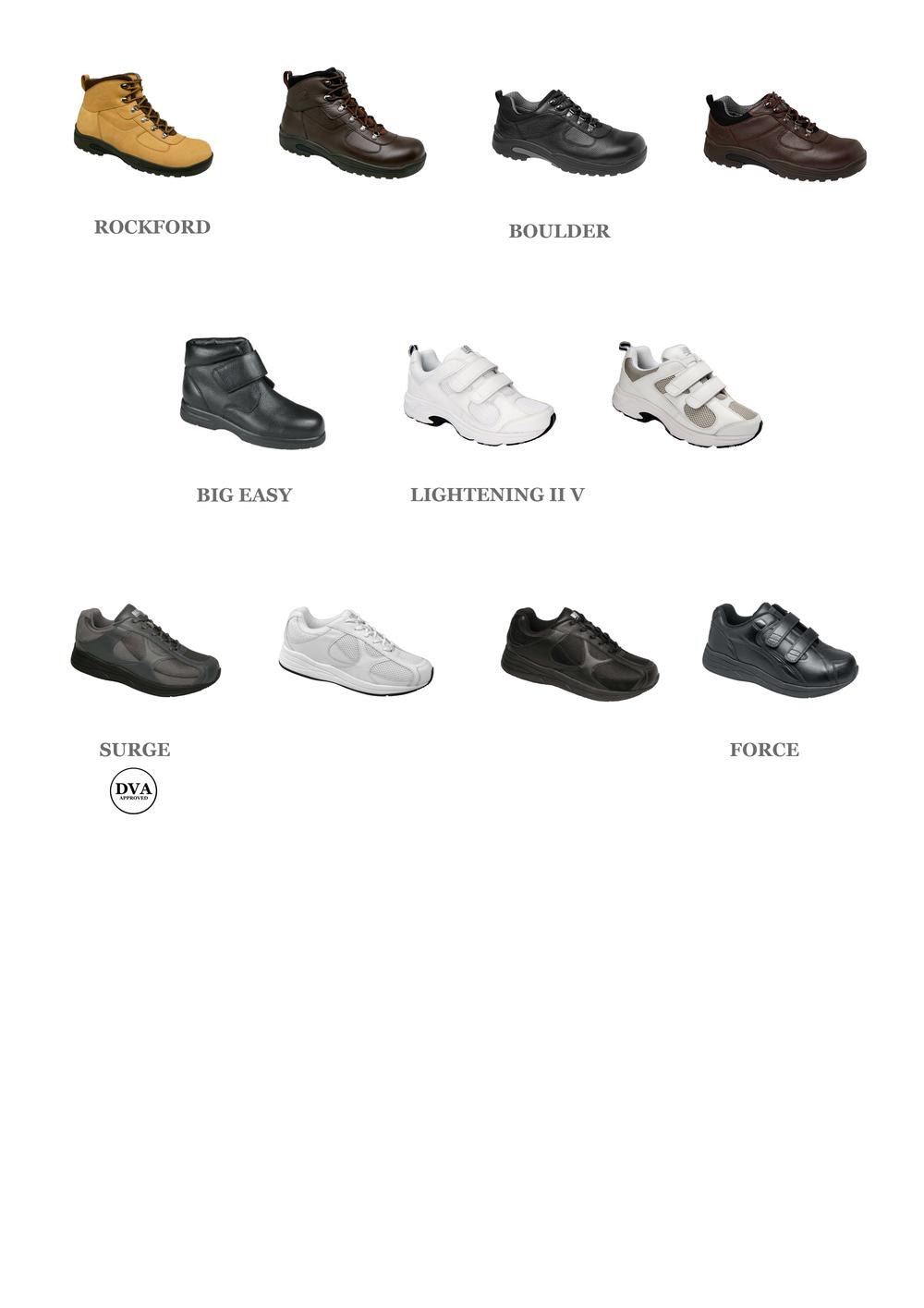 shoe solutions drew shoes