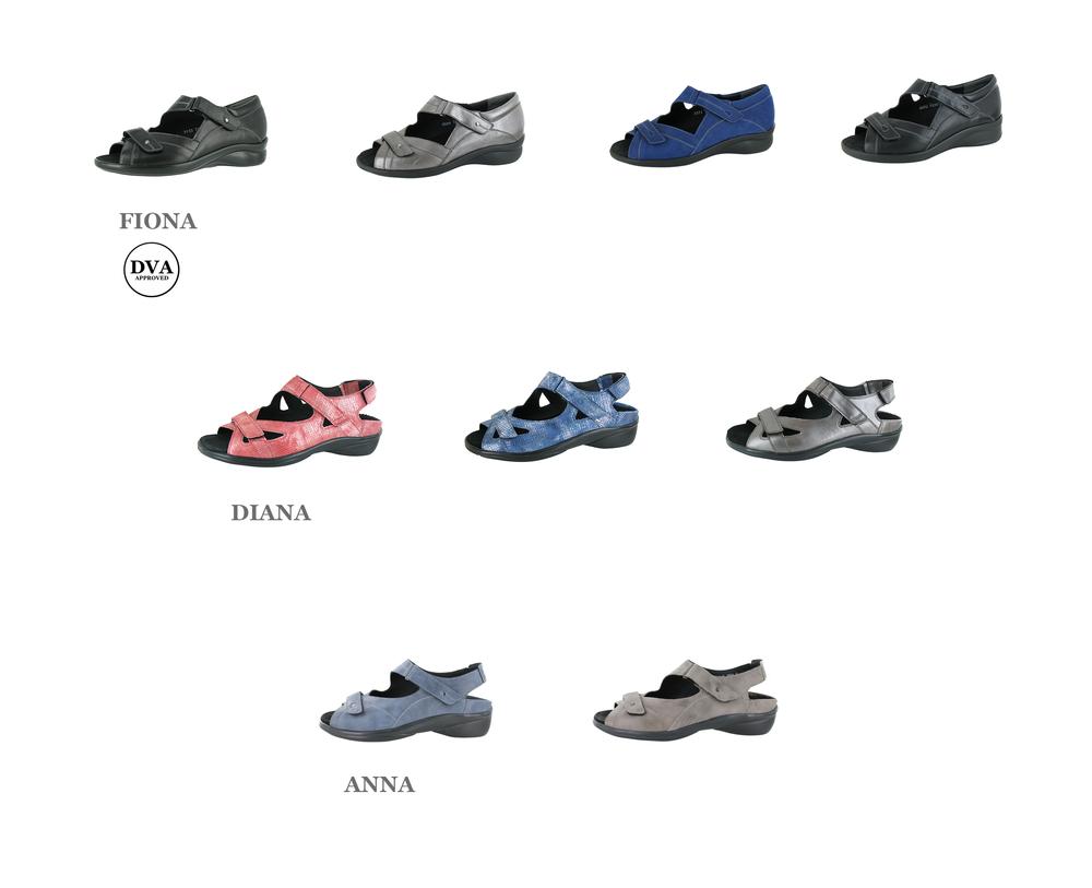 shoe solutions durea