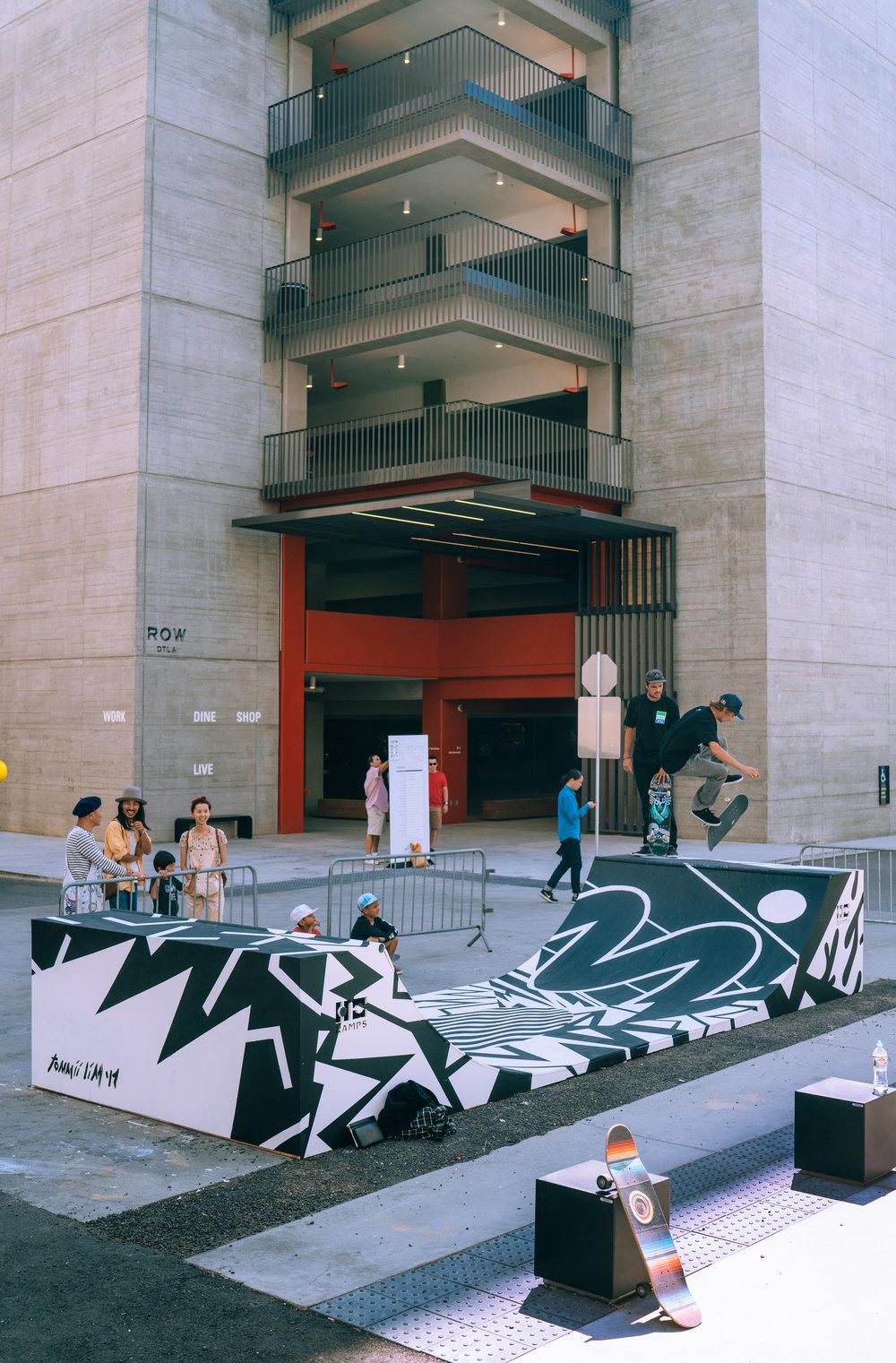 Tommii Lim - DFM_Row DTLA Skate boarder B-1 .jpg