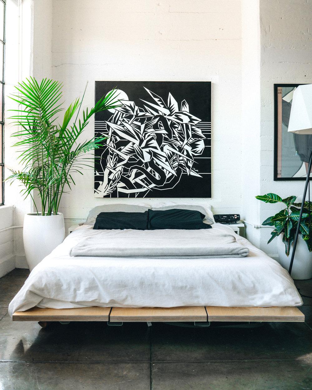 Tommii Lim - Black Mamba Prints Bed_72.jpg