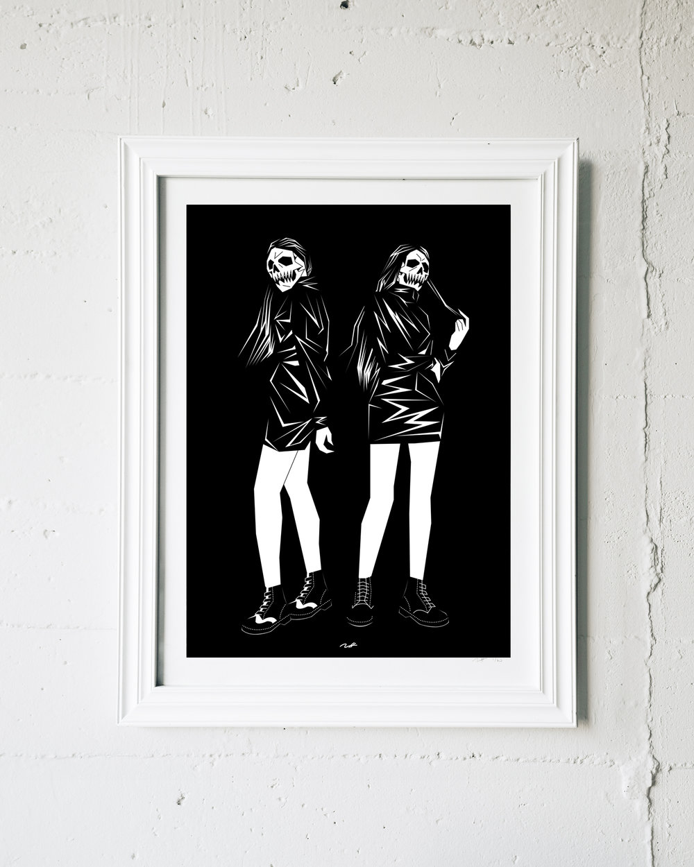 Tommii Lim - Models_Screenprints_hung_igfull.jpg