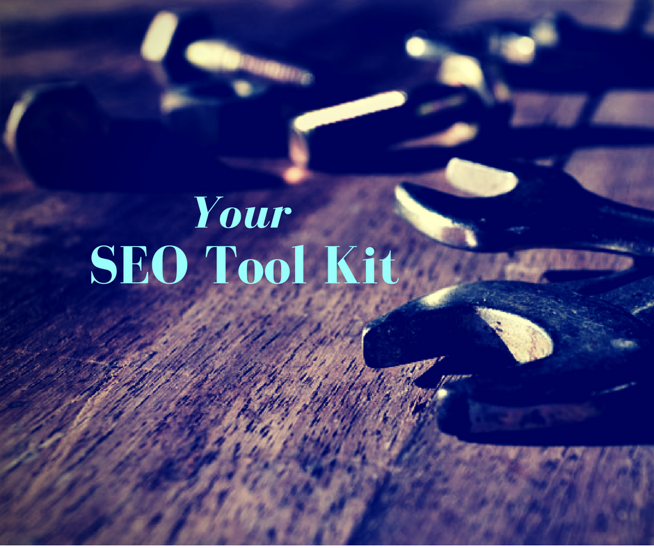 your SEO toolkit