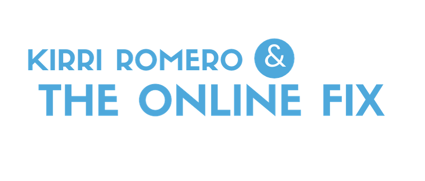 Kirri Romero & the Online Fix