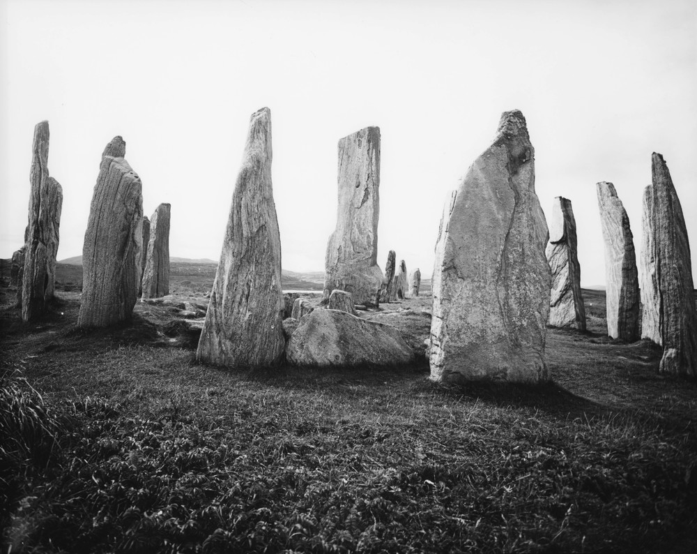 Callanish Stones, Isle of Lewis, Outer Hebrides, Scotland