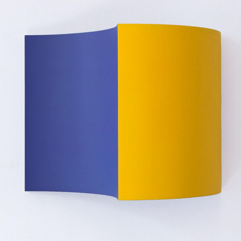 Farb-Licht-Modulierung, 2015