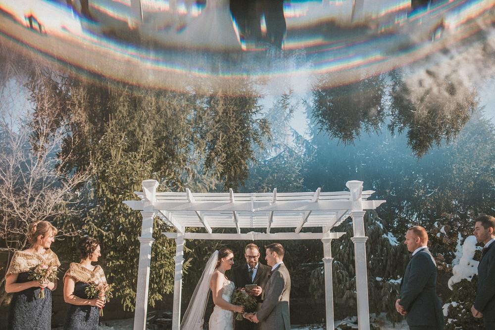 Michigan Wedding Photographer - Grand Rapids Winter Wedding - 016.jpg