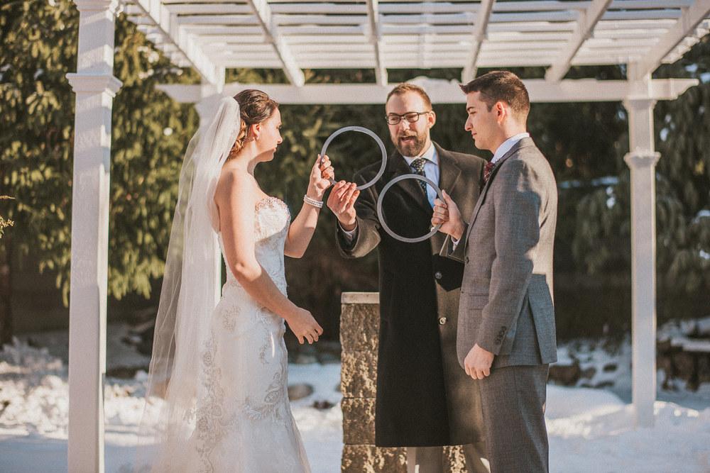 Michigan Wedding Photographer - Grand Rapids Winter Wedding - 017.jpg