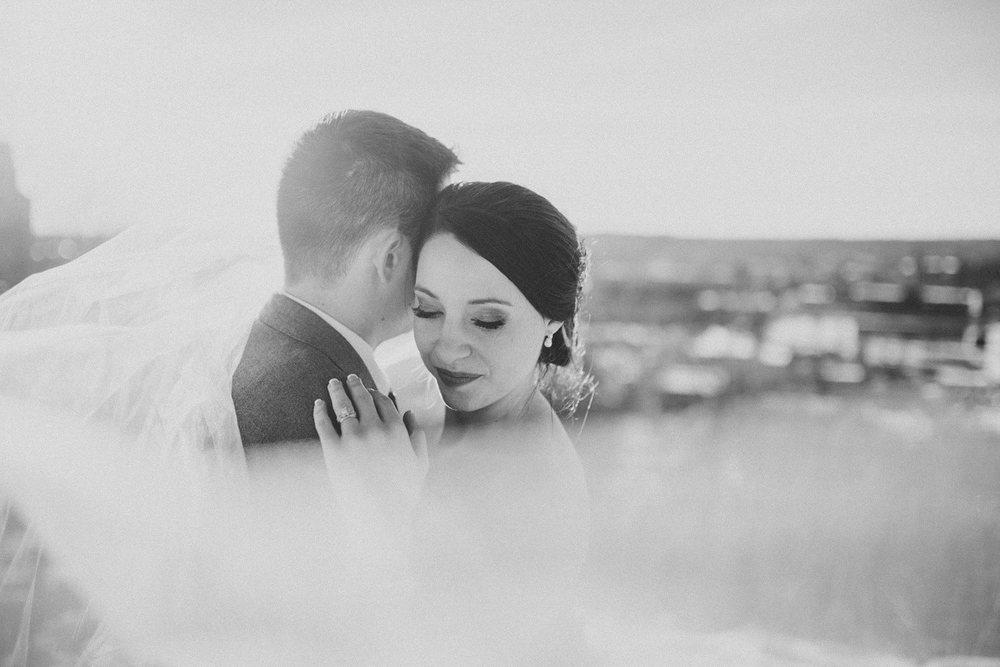 Michigan Wedding Photographer - Grand Rapids Winter Wedding - 057.jpg