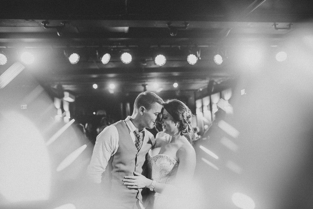 Michigan Wedding Photographer - Grand Rapids Winter Wedding - 100.jpg