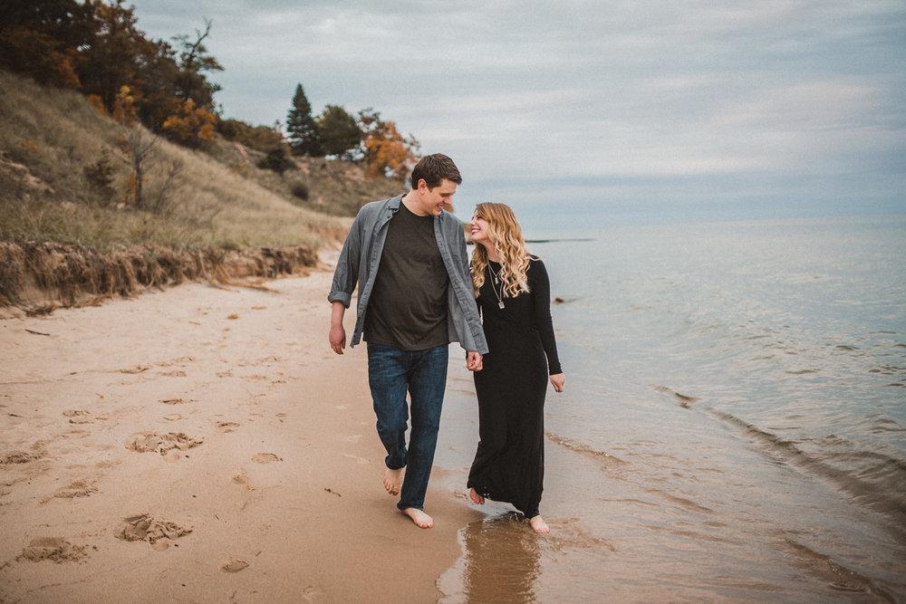 Grand Haven - Grand Rapids - Michigan Wedding Photographers - 24.jpg