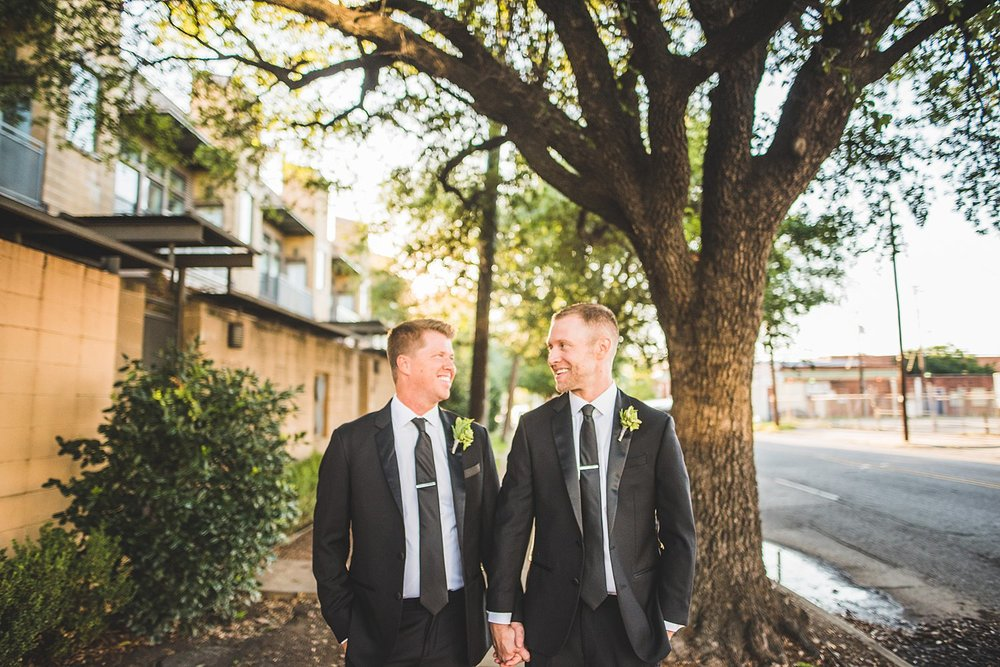 Justin and Patrick - Downtown Dallas Wedding Photographers 81.jpg