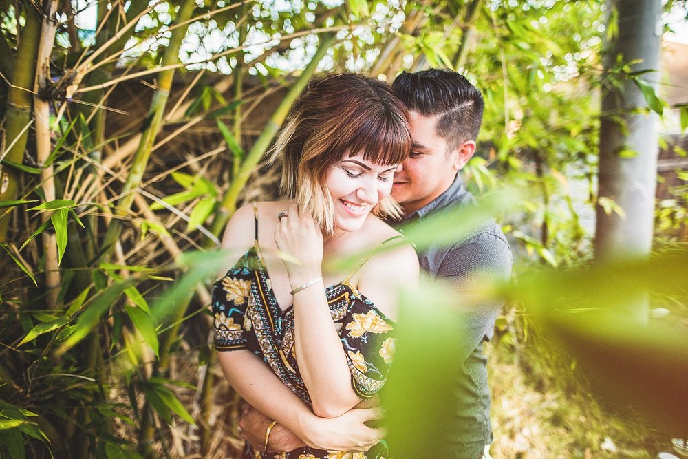 Jess Gable - 18 - Downtown Phoenix Engagement Session by Wedding Photographer Ryan Inman.jpg