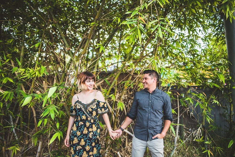 Jess Gable - 21 - Downtown Phoenix Engagement Session by Wedding Photographer Ryan Inman.jpg