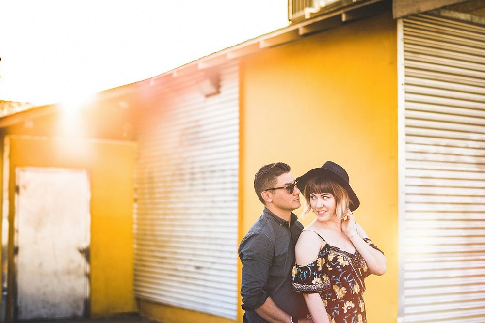 Jess Gable - 25 - Downtown Phoenix Engagement Session by Wedding Photographer Ryan Inman.jpg