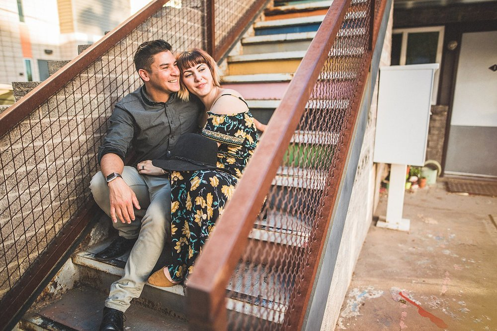 Jess Gable - 47 - Downtown Phoenix Engagement Session by Wedding Photographer Ryan Inman.jpg