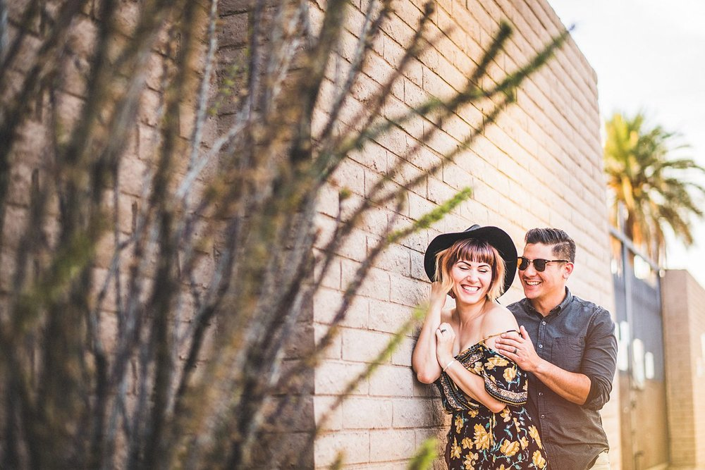 Jess Gable - 61 - Downtown Phoenix Engagement Session by Wedding Photographer Ryan Inman.jpg