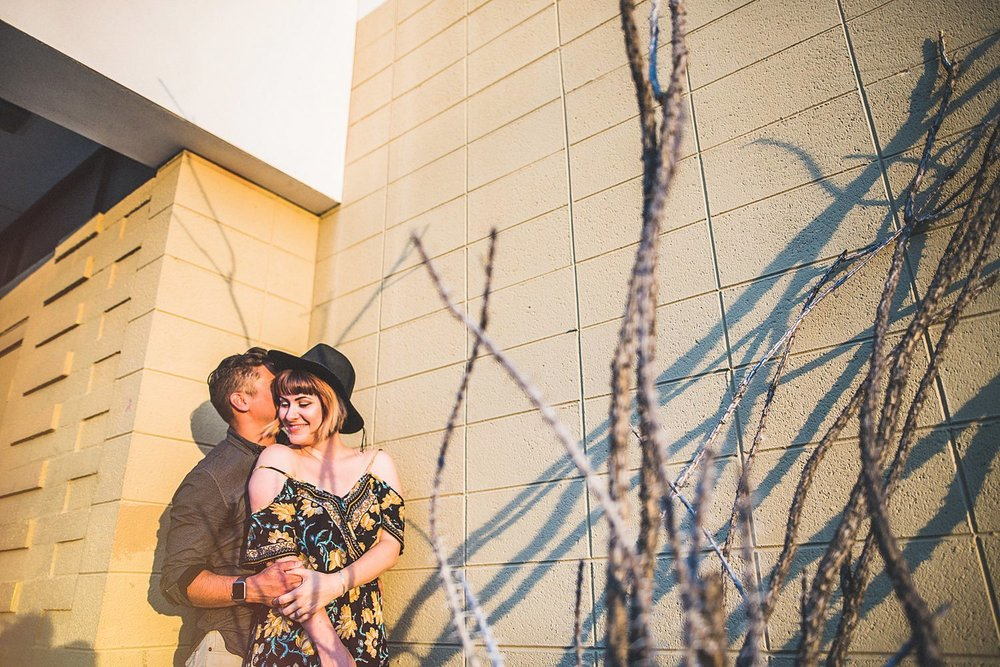 Jess Gable - 69 - Downtown Phoenix Engagement Session by Wedding Photographer Ryan Inman.jpg