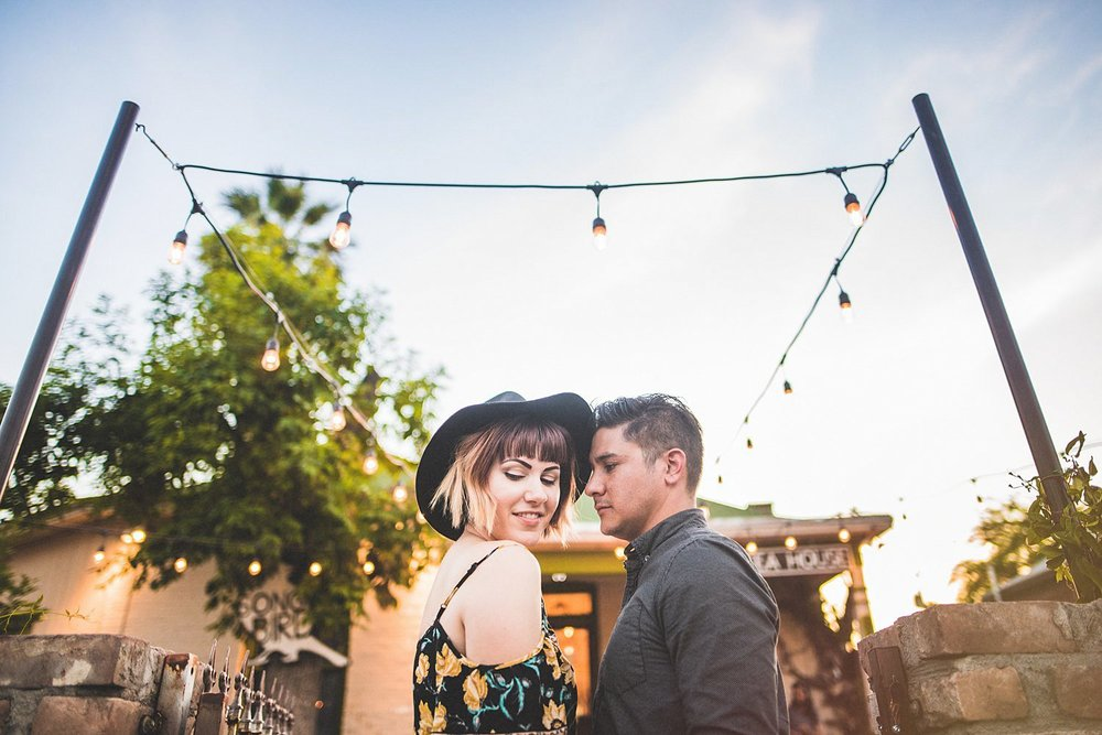 Jess Gable - 88 - Downtown Phoenix Engagement Session by Wedding Photographer Ryan Inman.jpg