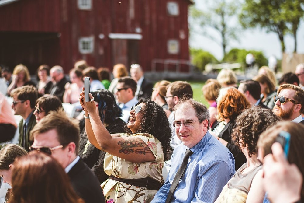 Brandy Evan - Wedding at Blissful Barn in Three Oaks, Michigan - 075.jpg