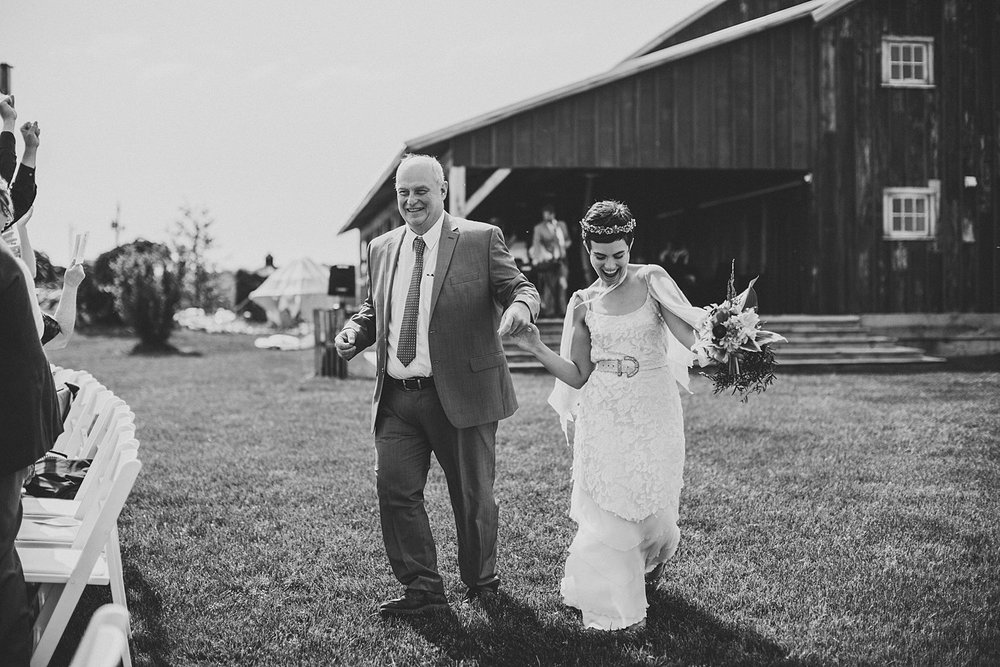 Brandy Evan - Wedding at Blissful Barn in Three Oaks, Michigan - 081.jpg