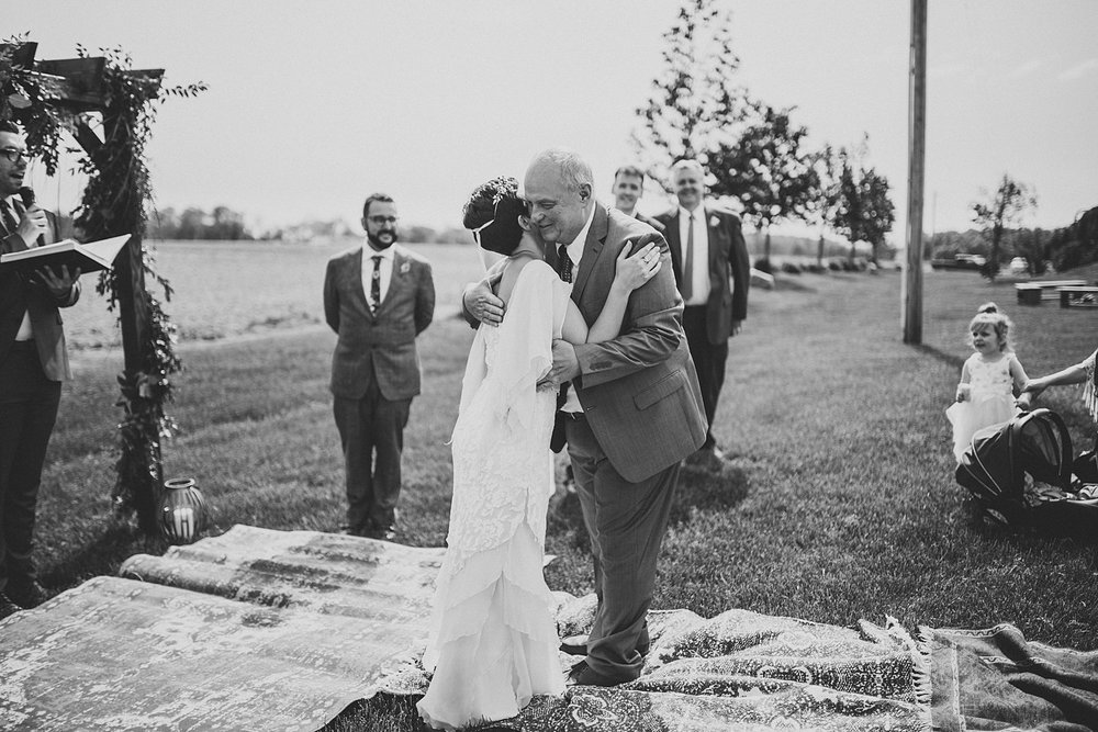 Brandy Evan - Wedding at Blissful Barn in Three Oaks, Michigan - 086.jpg