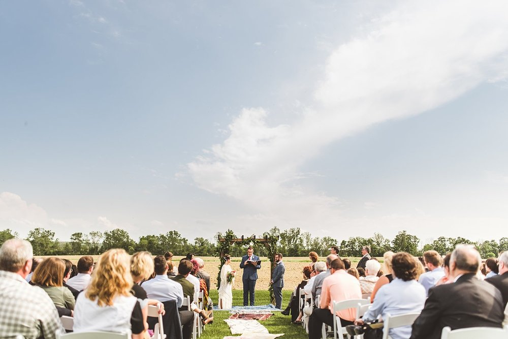 Brandy Evan - Wedding at Blissful Barn in Three Oaks, Michigan - 095.jpg