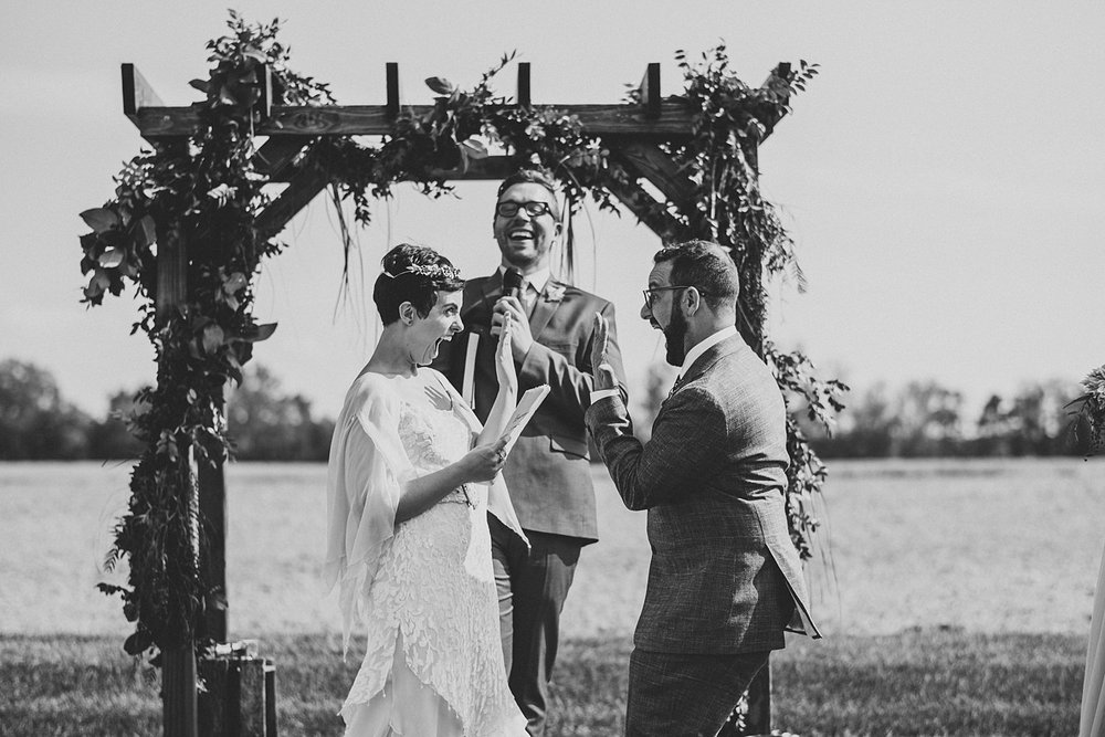 Brandy Evan - Wedding at Blissful Barn in Three Oaks, Michigan - 102.jpg