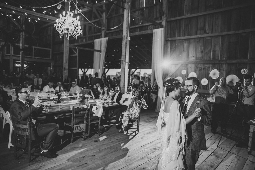 Brandy Evan - Wedding at Blissful Barn in Three Oaks, Michigan - 169.jpg