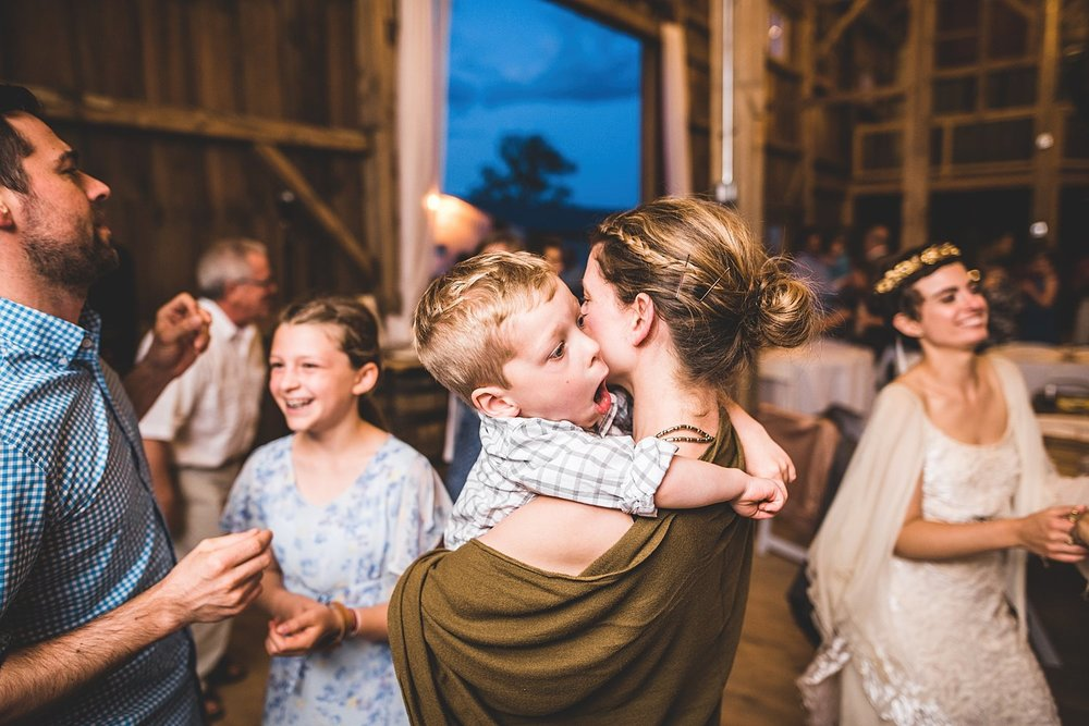 Brandy Evan - Wedding at Blissful Barn in Three Oaks, Michigan - 174.jpg