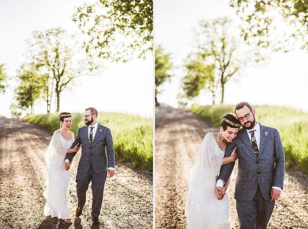 Brandy Evan - Wedding at Blissful Barn in Three Oaks, Michigan - 133.jpg