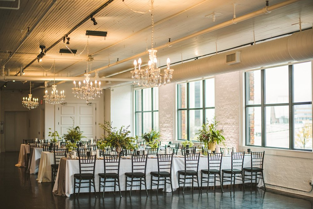 Wedding at Loft 310 - Weddings in West Michigan, Kalamazoo, Detroit, Grand Rapids, Wedding Photography - Ryan Inman - 2.jpg