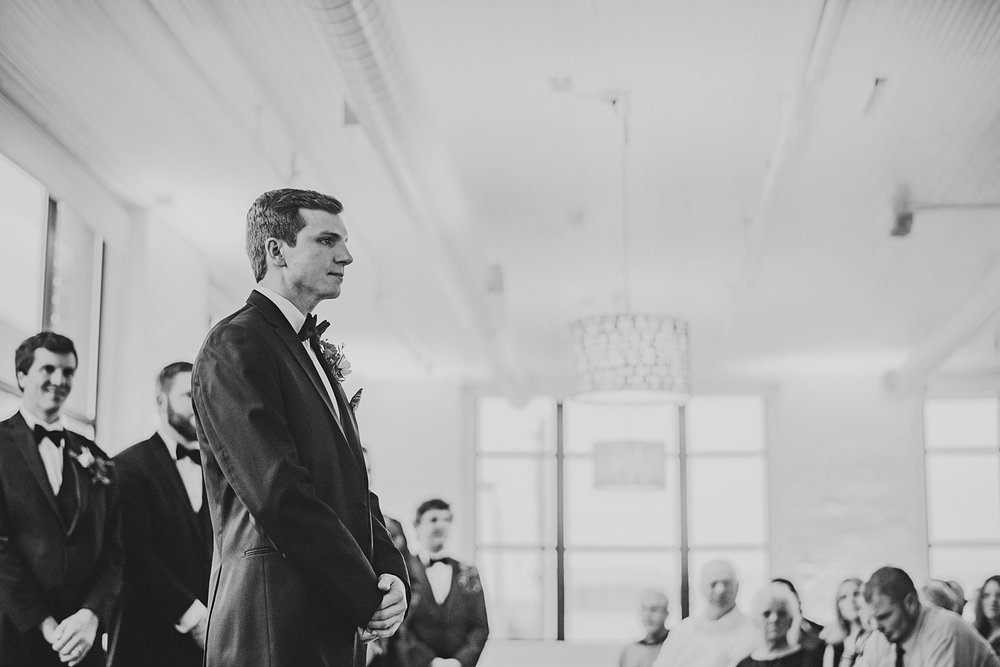 Wedding at Loft 310 - Weddings in West Michigan, Kalamazoo, Detroit, Grand Rapids, Wedding Photography - Ryan Inman - 39.jpg