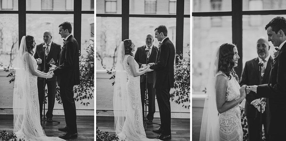 Wedding at Loft 310 - Weddings in West Michigan, Kalamazoo, Detroit, Grand Rapids, Wedding Photography - Ryan Inman - 46.jpg