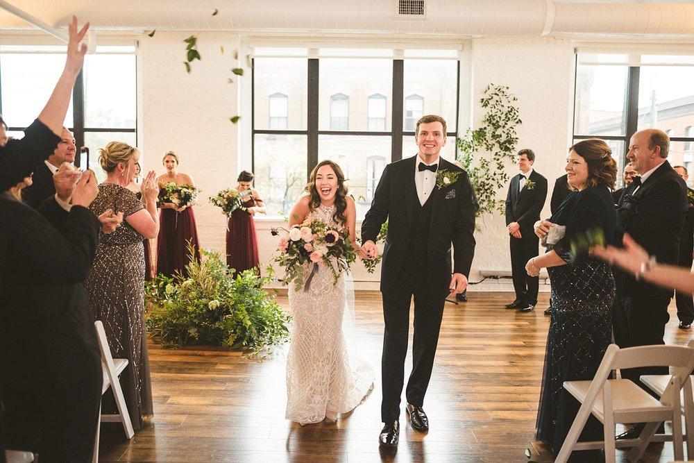 Wedding at Loft 310 - Weddings in West Michigan, Kalamazoo, Detroit, Grand Rapids, Wedding Photography - Ryan Inman - 67.jpg