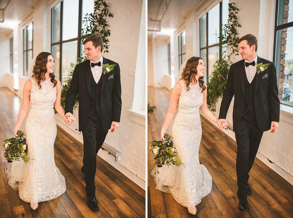 Wedding at Loft 310 - Weddings in West Michigan, Kalamazoo, Detroit, Grand Rapids, Wedding Photography - Ryan Inman - 72.jpg