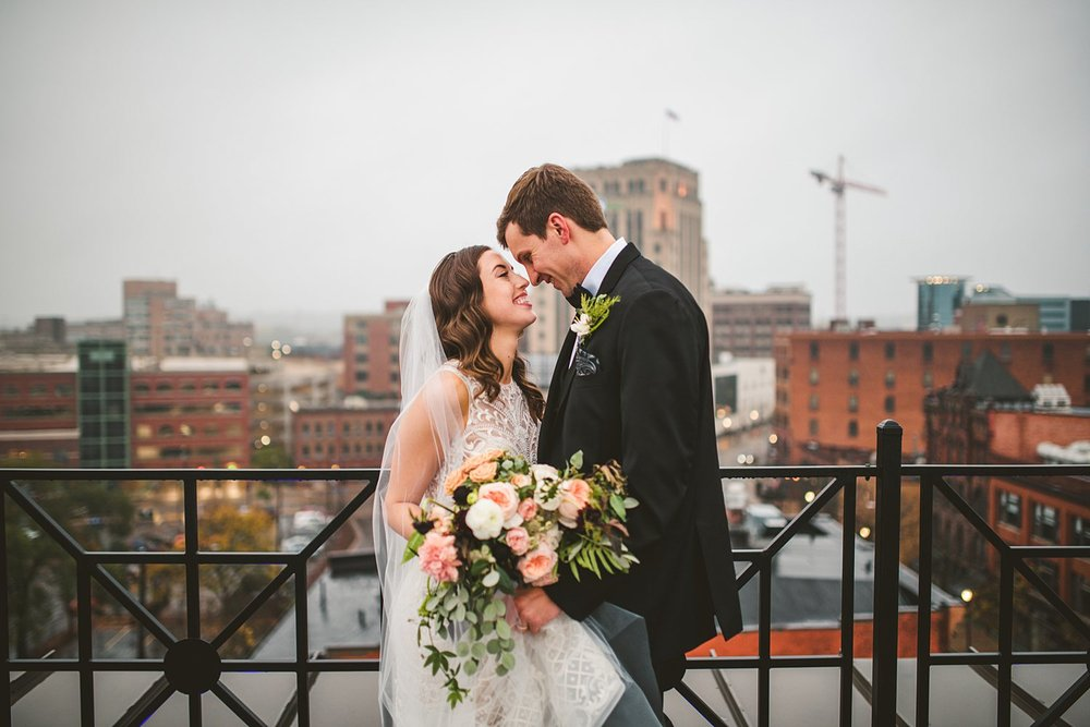 Wedding at Loft 310 - Weddings in West Michigan, Kalamazoo, Detroit, Grand Rapids, Wedding Photography - Ryan Inman - 81.jpg