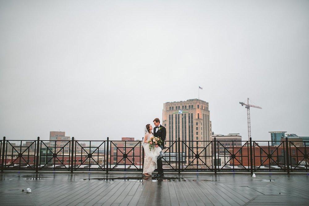Wedding at Loft 310 - Weddings in West Michigan, Kalamazoo, Detroit, Grand Rapids, Wedding Photography - Ryan Inman - 84.jpg