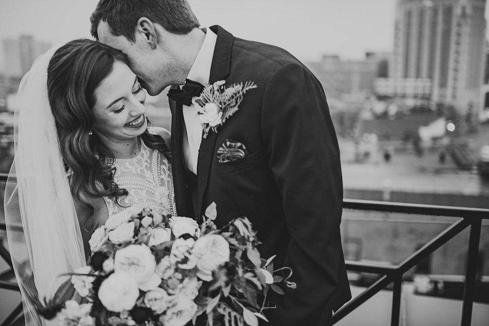 Wedding at Loft 310 - Weddings in West Michigan, Kalamazoo, Detroit, Grand Rapids, Wedding Photography - Ryan Inman - 85.jpg