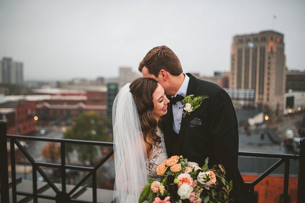 Wedding at Loft 310 - Weddings in West Michigan, Kalamazoo, Detroit, Grand Rapids, Wedding Photography - Ryan Inman - 87.jpg